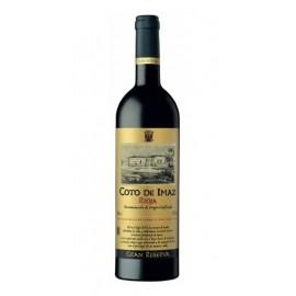 Vino Coto Imaz Gran Reserva Oro 2004 Tinto 75 Cl.
