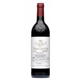Vino Vega Sicilia Único 1996 Tinto 150 Cl