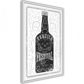 Pôster - Bottle of Tequila