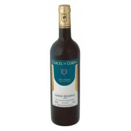 Vino Cárcel de Corpa Gran Reserva 1999 Tinto 75 Cl.