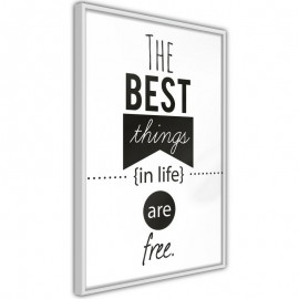 Póster - The Best Things
