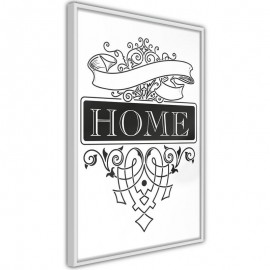 Pôster - Home III