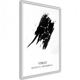 Pôster - Zodiac: Virgo I