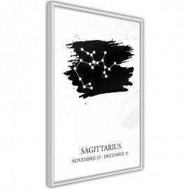 Pôster - Zodiac: Sagittarius I