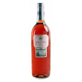Vino Marqués de Riscal Rosado 2014 Rosado 75 Cl.