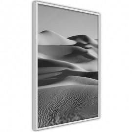 Pôster - Ocean of Sand II