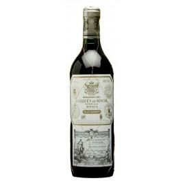 Vino Marqués de Riscal Gran Reserva 2004 Tinto 75 Cl.