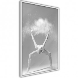 Póster - Beauty of the Human Body I