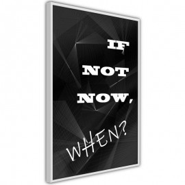 Póster - When?