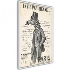 Pôster - The Parisian Life
