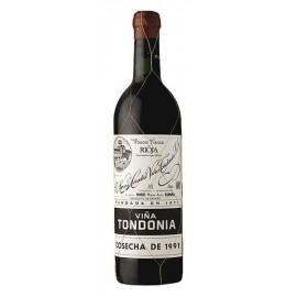 Vino Viña Tondonia Gran Reserva 1994 Tinto 75 Cl.