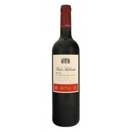 Vino Viña SalcedaCrianza 2006 Tinto 75 Cl.