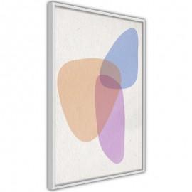 Póster - Pastel Sets II