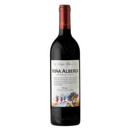 Vino Viña Alberdi Crianza 2006 Tinto 75 Cl.