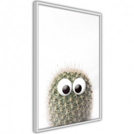 Póster - Funny Cactus II