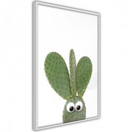 Póster - Funny Cactus III