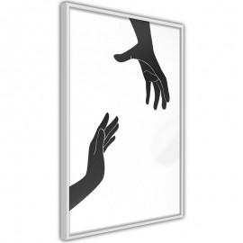 Pôster - Language of Gestures II