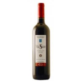 Vino Viña SastreCrianza 2008 Tinto 75 Cl.