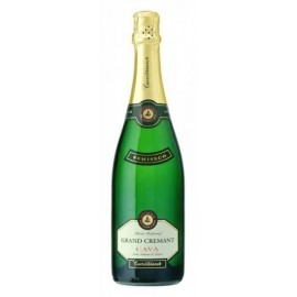 Castellblanch Grand Cremant Semiseco n/a Cava 75 Cl.