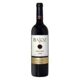Vino BajozCrianza 2007 Tinto 75 Cl.