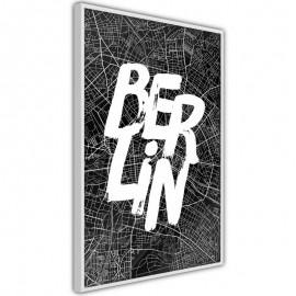 Pôster - Negative Berlin [Poster]