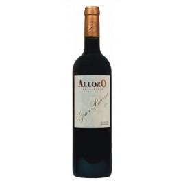Vino Allozo Gran Reserva 2002 Tinto 75 Cl.