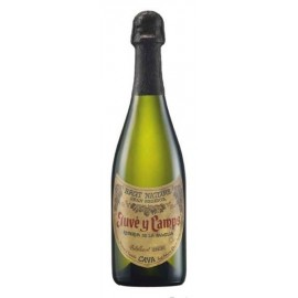 Juvé y Camps Reserva Familiar 2006 Cava 150 Cl.