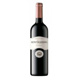 Vino MontesierraCrianza 2006 Tinto 75 Cl.