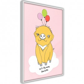 Póster - Birthday Wish
