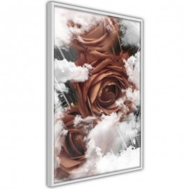 Póster - Heavenly Roses