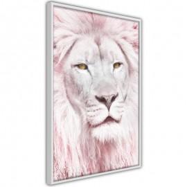 Póster - Dreamy Lion