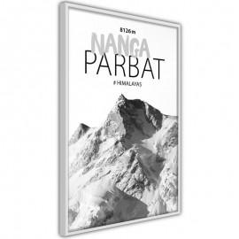 Póster - Peaks of the World: Nanga Parbat