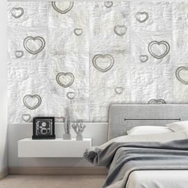 Fotomural - Paper Heart