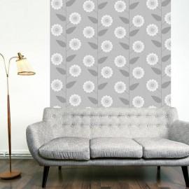 Fotomural - Floral Pattern