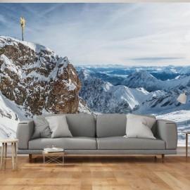 Fotomural - Alps - Zugspitze