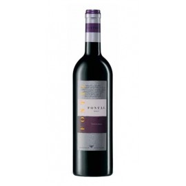 Vino Fontal Roble 2007 Tinto 75 Cl.