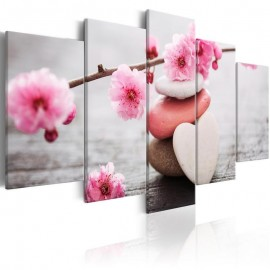 Quadro - Zen: Cherry Blossoms III