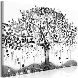 Quadro - Abundant Tree (1 Part) Wide