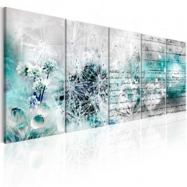 Quadro - Covered with Ice I