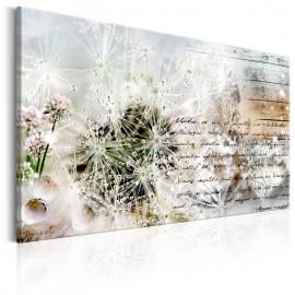 Cuadro - Starry Dandelions