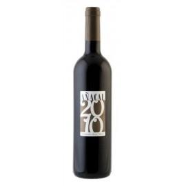 Vino Añacal Tinto 2011 Tinto 75 Cl.