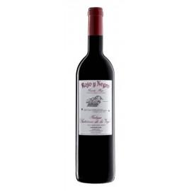 Vino Rojo y Negro n/a Tinto 75 Cl.