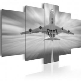 Cuadro - Avión