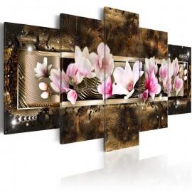 Cuadro - Sueño sobre una magnolia