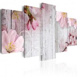 Cuadro - Sutileza de las flores