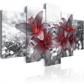 Quadro - Flowers of Goddess