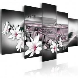 Quadro - Flower Expression