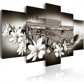 Quadro - Flower Prospect
