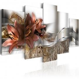 Cuadro - Lilia marsala y la abstracción