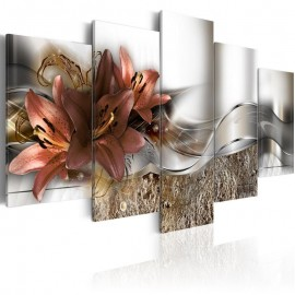Quadro - Lily Marsala and Abstraction
